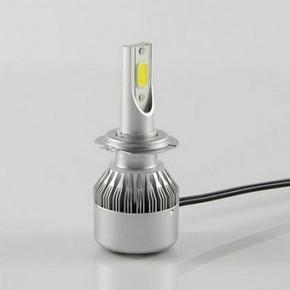 天猫 雪佛兰专用 汽车H7型号LED大灯 6元包邮(需用券)