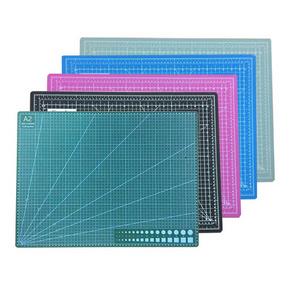 星龙 A2切割垫板 60×45CM 绿色 19.8元包邮(需用券) ¥23