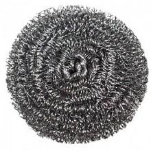 天猫 联凡 钢丝球 刷锅洗碗神器 24个装+带球手柄+3条抹布 15.9元(需用券)