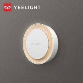 天猫 Yeelight 充电小夜灯 光感版 19.9元包邮
