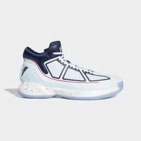 天猫 2日0点:adidas 阿迪达斯 DRose10 男子场上篮球鞋 449元包邮