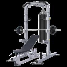 Lijingte 力景特 LJTKR1702 家用多功能健身器材 799元包邮