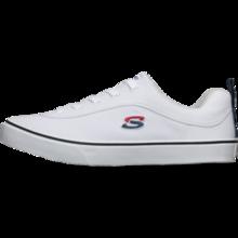 补贴购:SKECHERS 237020 男士低帮帆布鞋 199元包邮