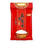天猫 88VIP:十月稻田 东北长粒香大米 5kg *2件 58.65元(返24元猫超卡)