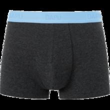 DAPU 大朴 棉莫吸汗男士内裤 4条装 98.96元包邮(需用券)