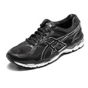 天猫 9日10点:ASICS 亚瑟士 Gel-Surveyor5 男款 跑鞋 480.2元(前1小时)
