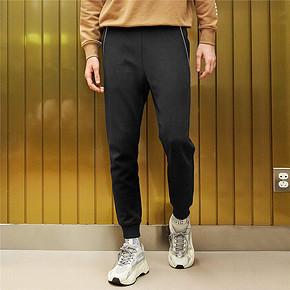 佐丹奴运动裤 双面空气层面料 *3件 191.76元(合63.92元/件)