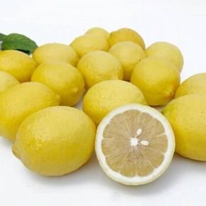 天猫 安岳 黄柠檬 新鲜 5.5斤 5.8元包邮(需用券)
