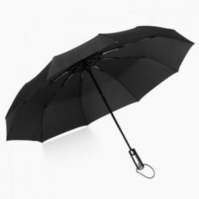 天猫 kidorable 8骨黑胶雨伞 9.8元包邮(需用券)