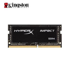 Kingston 金士顿 骇客神条 DDR4 笔记本内存 2400 16G 469元