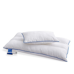 suprelle 舒飘儿 ultrelle防螨抗菌可调节护颈椎枕 *2件 458元(需用券,合229元/