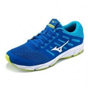 天猫 1日0点、61预告: Mizuno 美津浓 EZRUN J1GE183801 男子跑步鞋 可低至173元