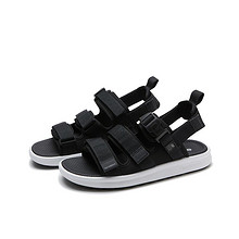 New Balance NB官方2020新款男款女款情侣SDL750休闲凉鞋 269元
