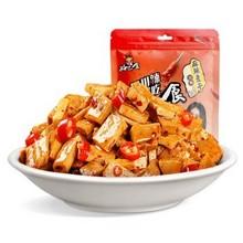 天猫 好巴食豆腐干 麻辣五香泡椒可选468g*2件 22.6元包邮(11.3元/件)