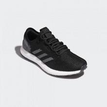 天猫 1日0点、61预告: adidas 阿迪达斯 PureBOOST CLIMA CC 中性款跑鞋 低至298.52元