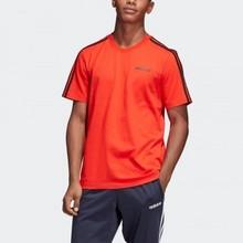 天猫 1日0点、61预告: adidas 阿迪达斯 E 3S TEE EI9839 男款短袖T恤 59元包邮