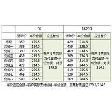 海康威视 F6 高清夜视行车记录仪 华为海思芯片 179.5元1日0点抢 限前1小时前5