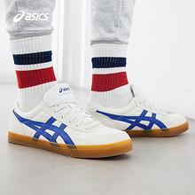 ASICS亚瑟士AARON男女小白鞋复古轻便果冻底休闲鞋 279元