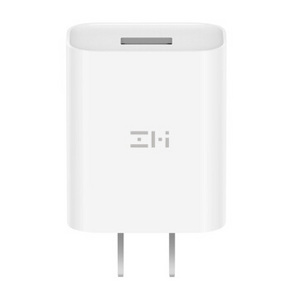 ZMI 紫米 18W 快速充电器 白色 19元包邮