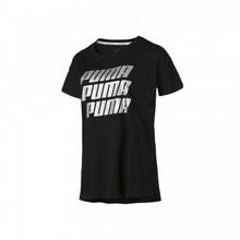 天猫 6日0点: PUMA 彪马 女子春夏休闲印花短袖T恤 844055 53元(前30分钟、需