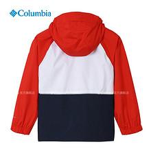 Columbia哥伦比亚户外20春夏新品男女童儿童户外防水冲锋衣RY0092 *2件 988.2元(