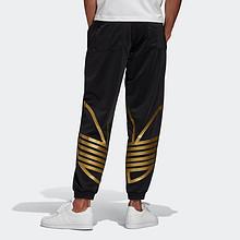 阿迪达斯官网adidas 三叶草 REF/MET TP 男装运动裤FS7324 FS7325 349元