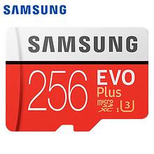 三星256g内存卡 ns游戏机switch高速micro sd卡256g 201元