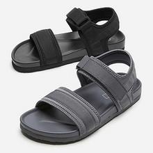hotwind 热风 H60M0606 男士休闲凉鞋 50.4元