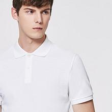 网易严选男士精梳棉POLO衫2020短袖T恤新款韩版潮流纯棉上衣 *2件 118.8元(合5