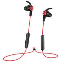 聚划算百亿补贴:HONOR 荣耀 AM61 耳机 (通用、后挂式、魅焰红) 119元包邮(需