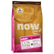 10日10点:PETCUREAN NOW!鲜肉无谷成猫粮 8磅 194.27元