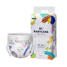 88VIP:babycare 极薄日用 Air pro纸尿裤 M50片 *3件 236.55元包邮(合78.85元/件)