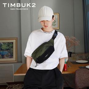 天霸(TIMBUK2) TKB2390-3-6114 男士斜跨胸包 191.2元