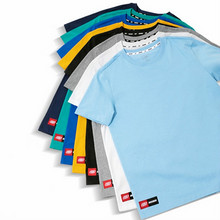 Skechers 斯凯奇 L220M157 男士短袖T恤 69元包邮