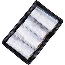 海皇湾 冷冻精品带鱼中段 净重1750g 39元