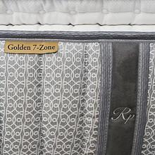 金可儿(KING KOIL) 寰宇风行 护脊独立弹簧床垫 1.5m 25250.4元