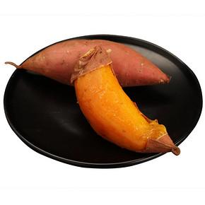 【顺泰红】山东特产新鲜烟薯25【5斤装】