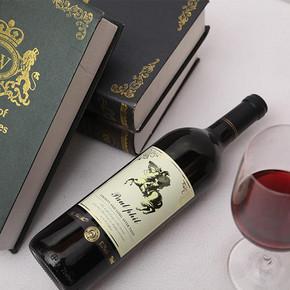 保罗菲儿干红葡萄酒双支750ml*2