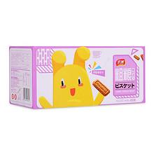 【华美】粗粮饼干400g*2箱