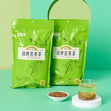 【劲牌持正堂】大凉山荞茶500g