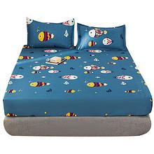 【全尺寸一个价】南极人床笠床罩床单