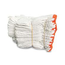 棉线手套劳保工作棉纱耐磨加厚防护