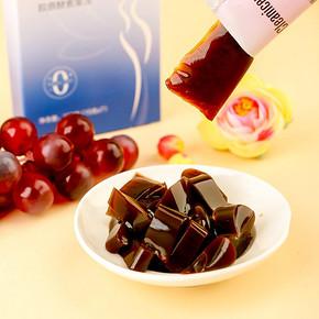 【净尔氏】夜间水果酵素果冻15g*7