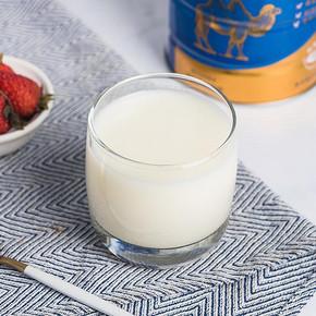 【明星代言】益生菌驼奶蛋白粉320g