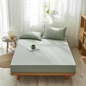 【全尺寸一个价】水洗棉床笠床单