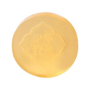 韩香玉中华神皂除螨香皂洗脸精油手工洁面皂