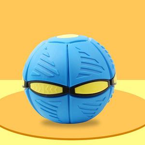 【抖音同款】飞碟球魔幻飞盘变形球