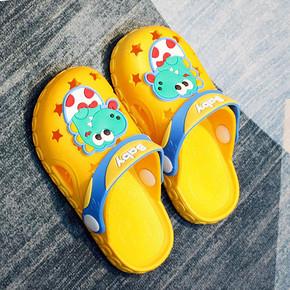 【今日必抢】男女宝宝洞洞鞋夏室内软底