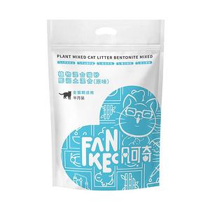 凡可奇混合猫砂1.9kg/袋
