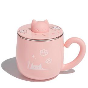 【不锈钢】防摔防烫婴儿喝奶杯